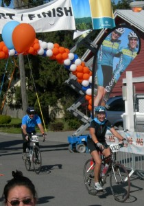 MS bike ride 01011